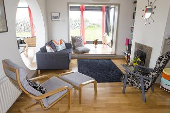 Lounge & Wintergarten