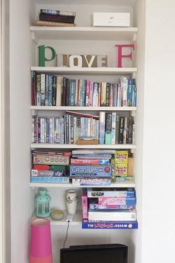 Spiele & Bücher e